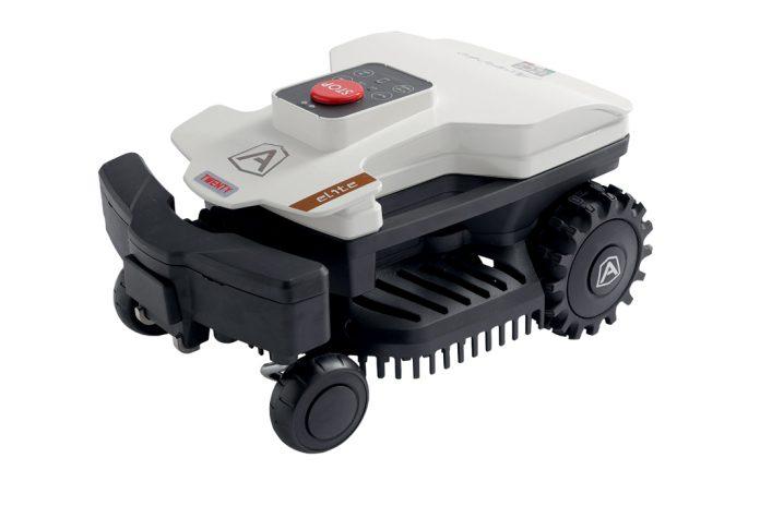 automatyczna minikosiarka