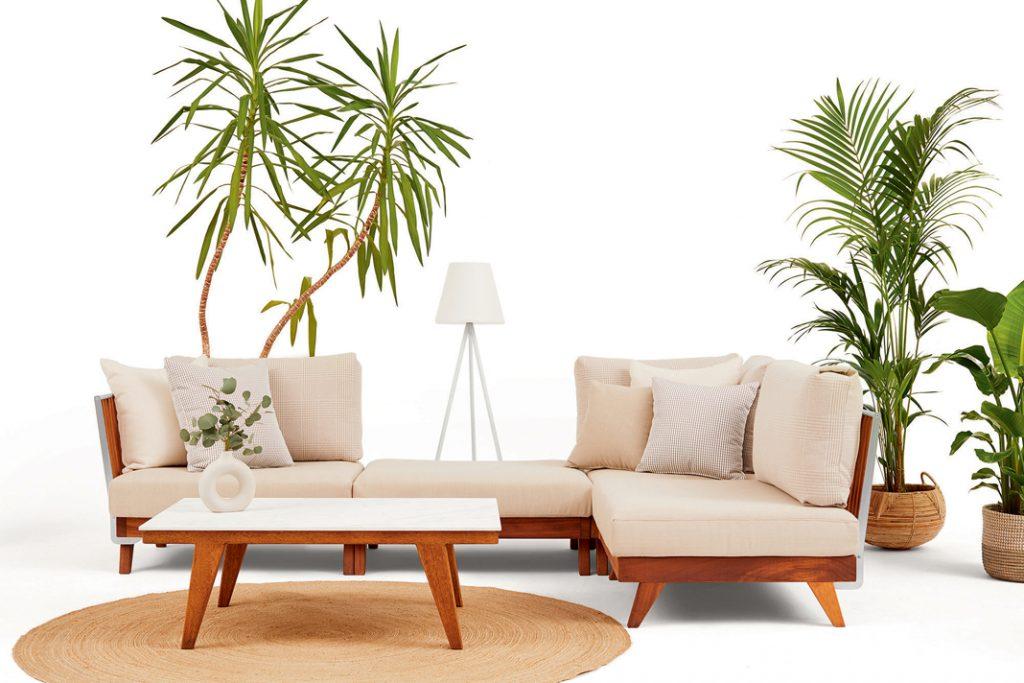 Meble ogrodowe premium - kolekcja Bazardo Furniture