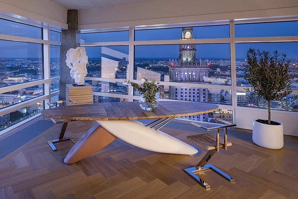 meble GOCE Design apartament pokazowy Złota 44