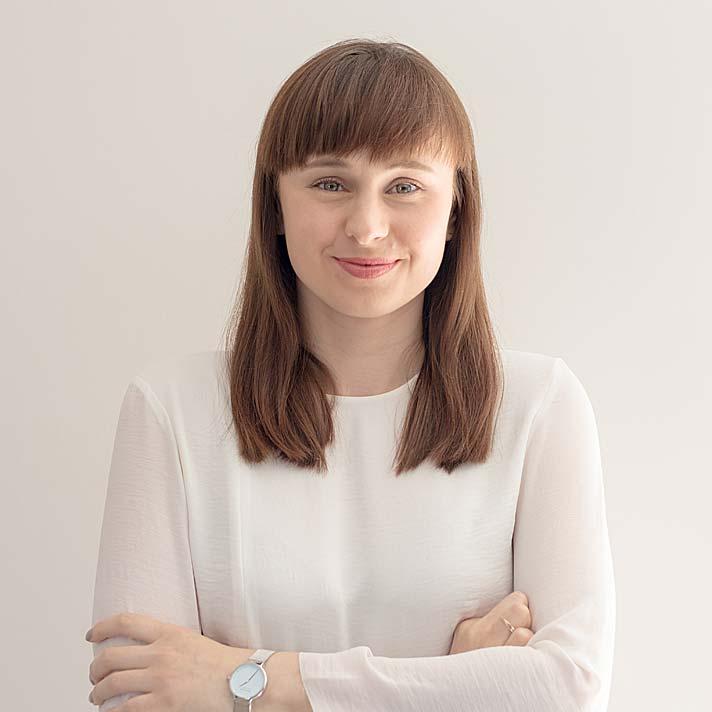 projektantka Paula Selerowicz