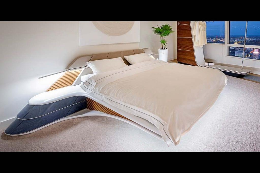 prototypy mebli GOCE Design apartament pokazowy Złota 44