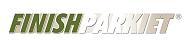logo firmy FINISHPARKIET