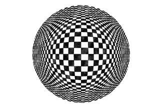 iluzja optyczna nadywanie Convex marki Illulian