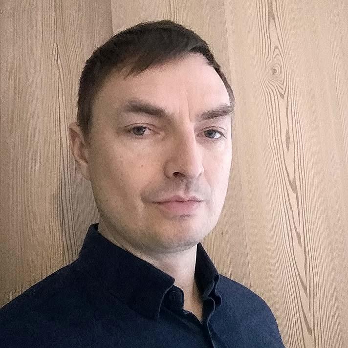 Mikołaj Trąbczyński, współwłaściciel firmy Trąbczyński