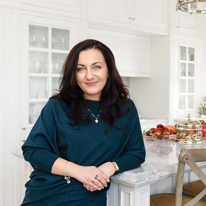 Małgorzata Andrzejewska-Antczak z firmy AKAN