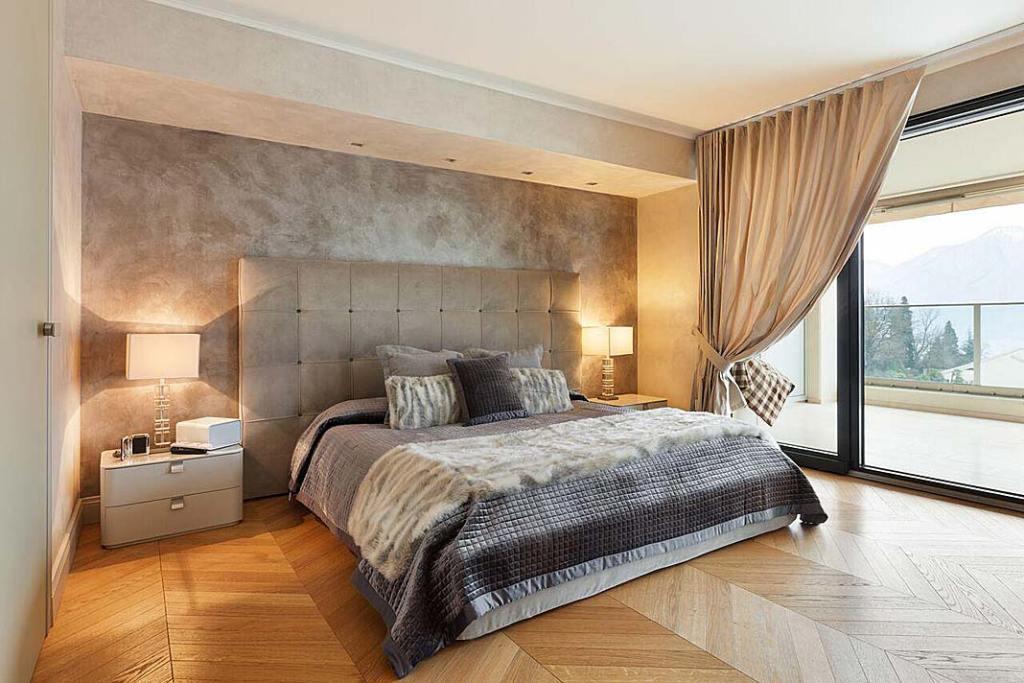 Podłoga drewniana wykonana z desek dębowych FINISHJODŁA Francuska Dąb Exclusive