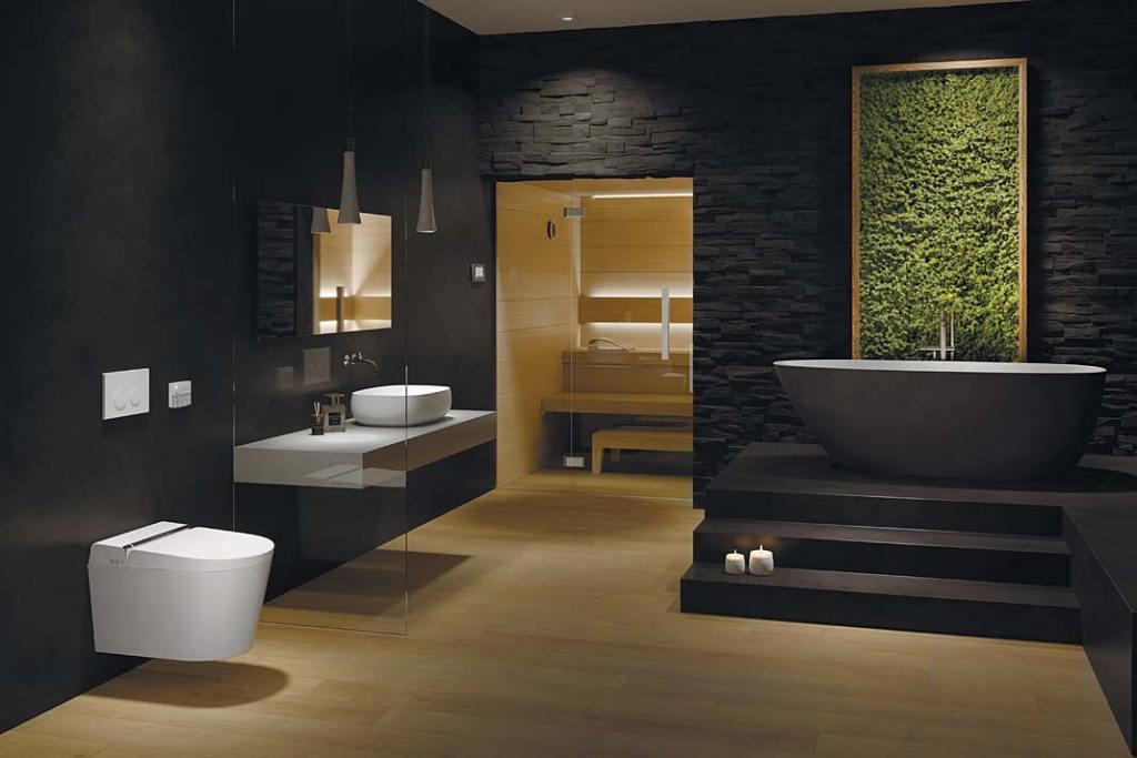 Higiena w łazience. Automatyczna toaleta myjąca Hygea Uspa z oferty BioBidet