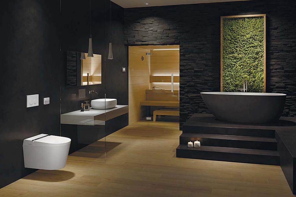 Jak zapewnić higienę w łazience? Deska myjąca Hygea marki Uspa z oferty BioBidet z funkcją samooczyszczania