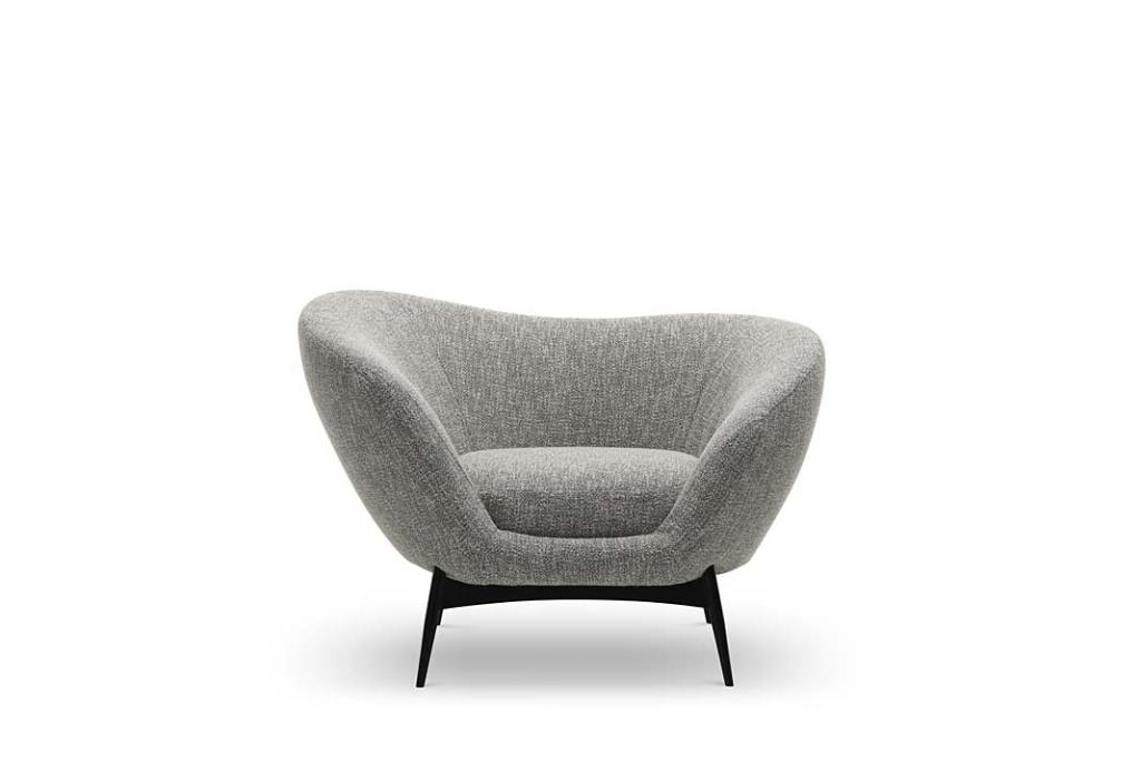 Fotel Oltremare, projekt Antonio Marrasa dla Saba Italia