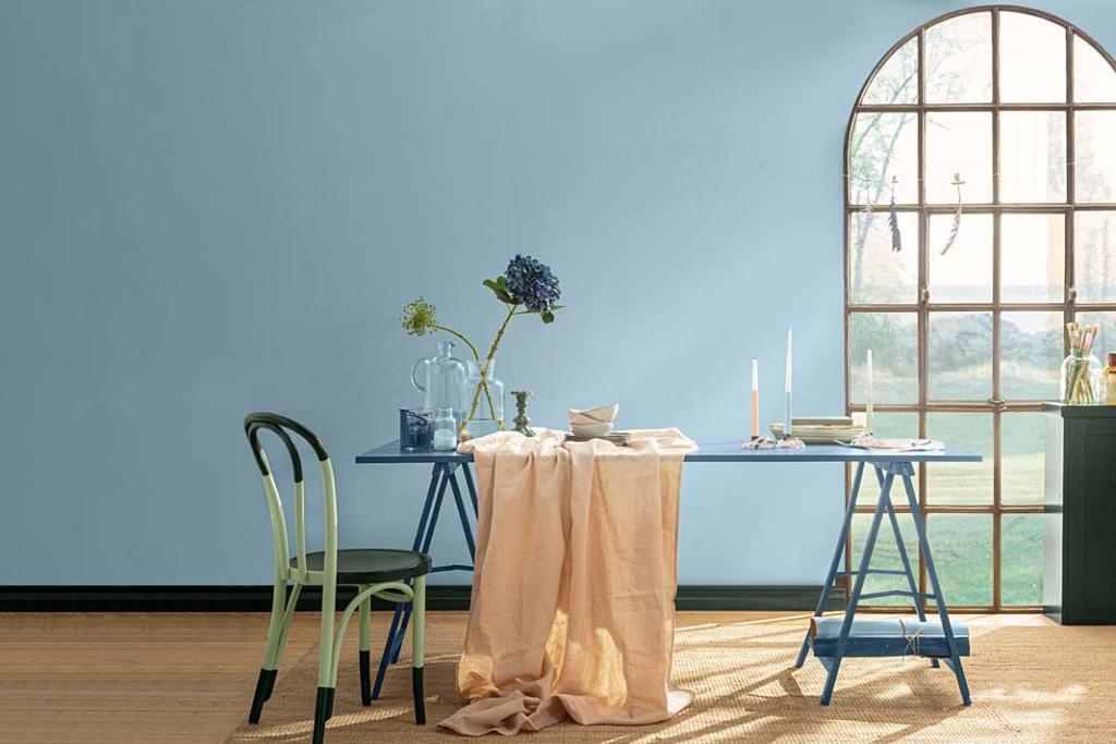 Kolekcja Tikkurila Color Now 2021 to propozycja marki Tikkurila