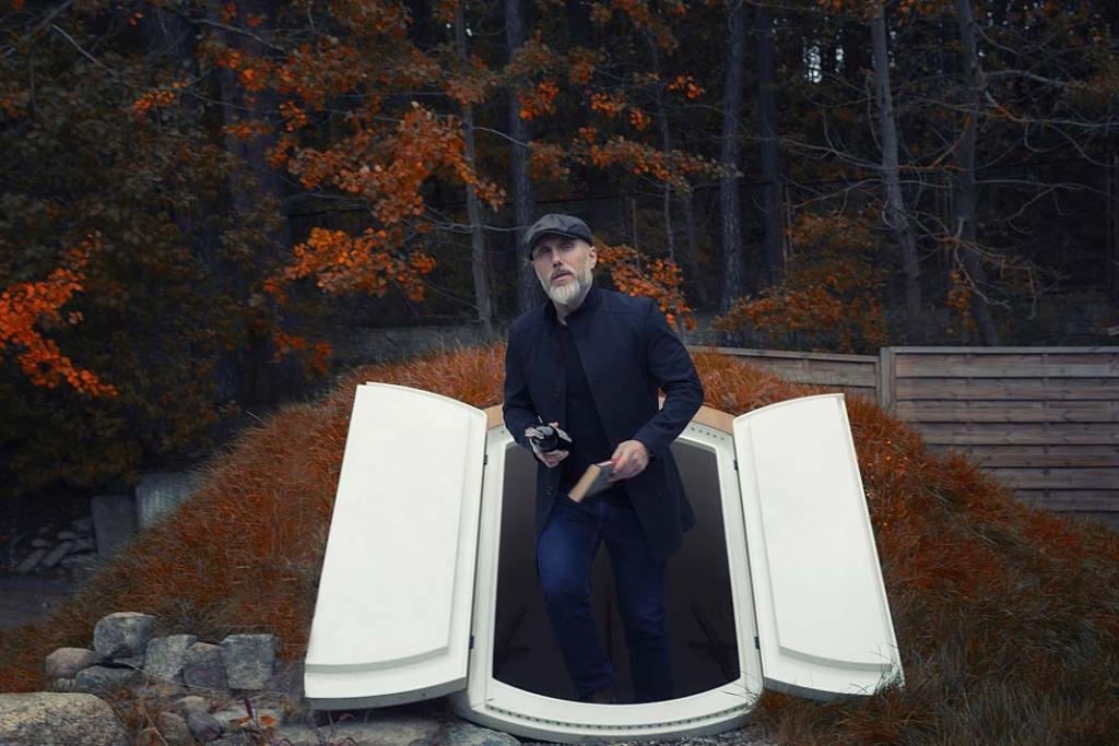 Piwniczka ogrodowa to doskonałe rozwiązanie dla fanów ekologii