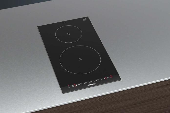 Płyta indukcyjna Domino iQ100 EH375FBB1E marki Siemens