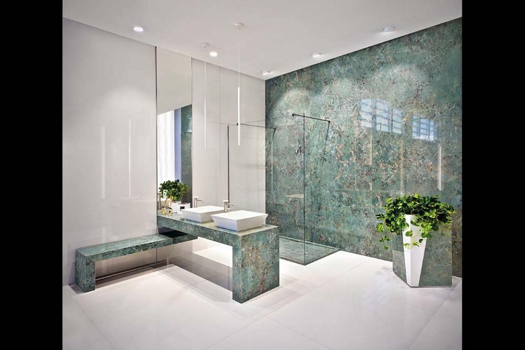 Jak zapewnić higienę w łazience?  Płytki Casalgrande Padana Marmoker z technologią Bios Antibacterial_FEATURED_PHOTO