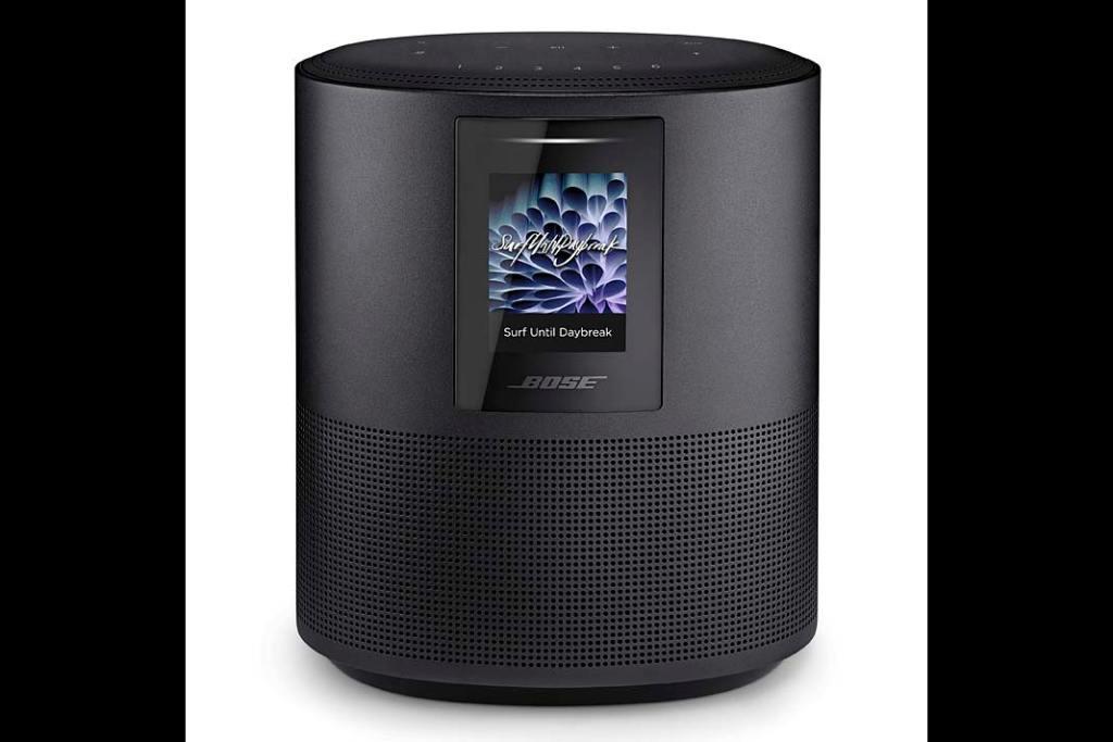 Smart technologie. Portable Home Speaker - głośnik firmy Bose
