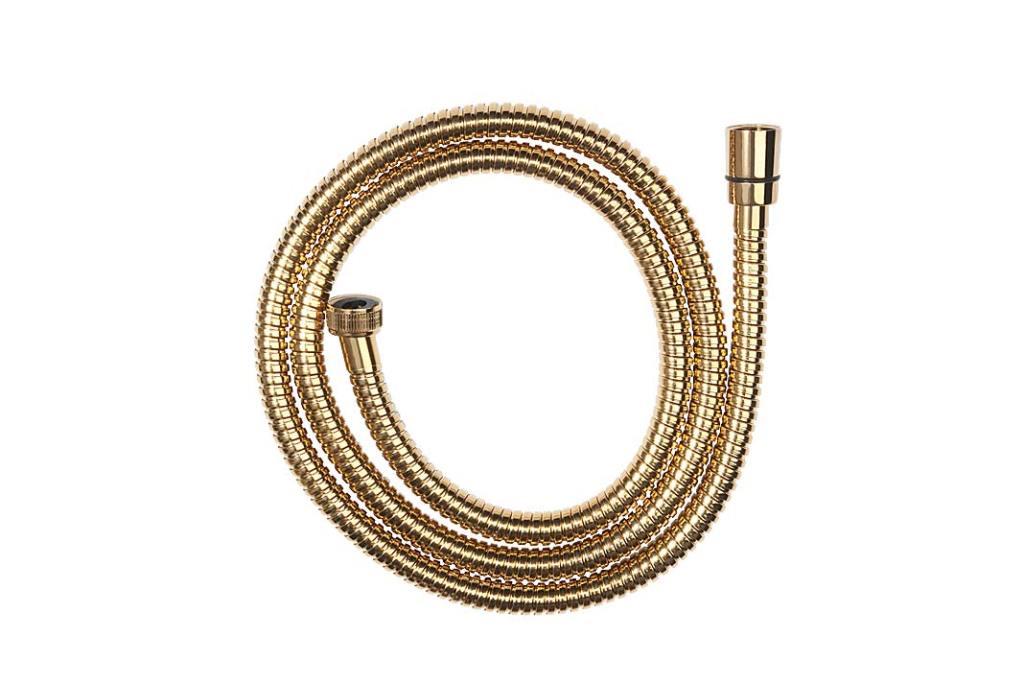 Wąż prysznicowy Gold firmy Ferro