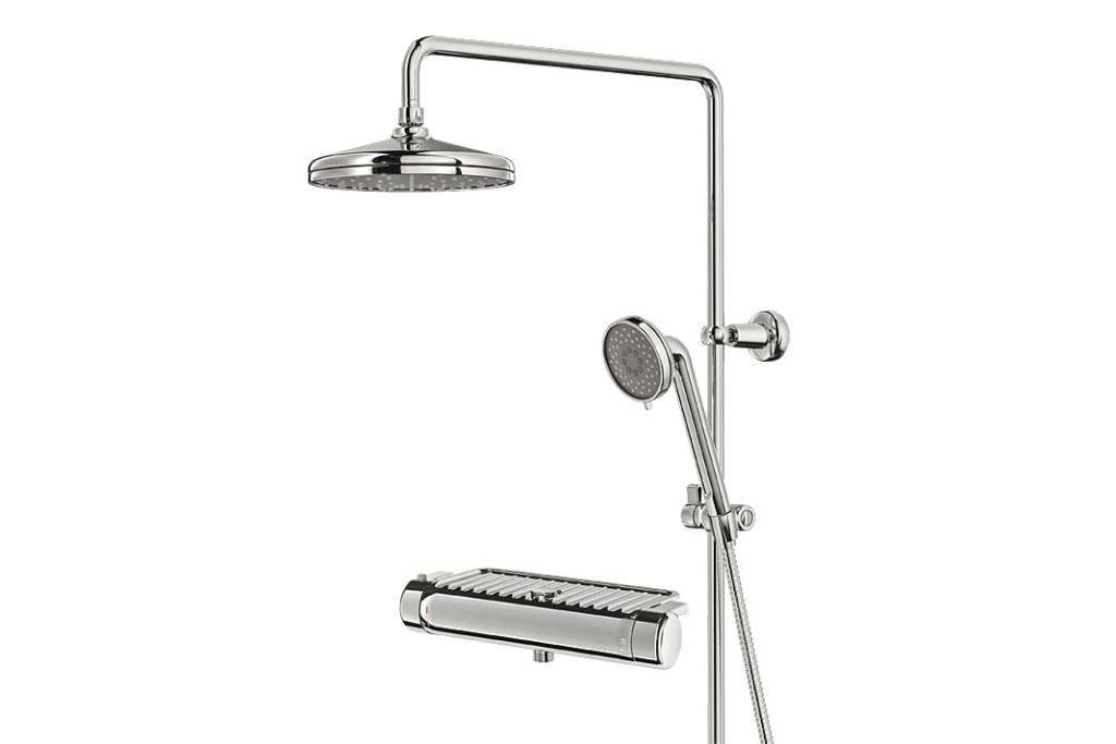 Zestaw prysznicowy Voxnan IKEA