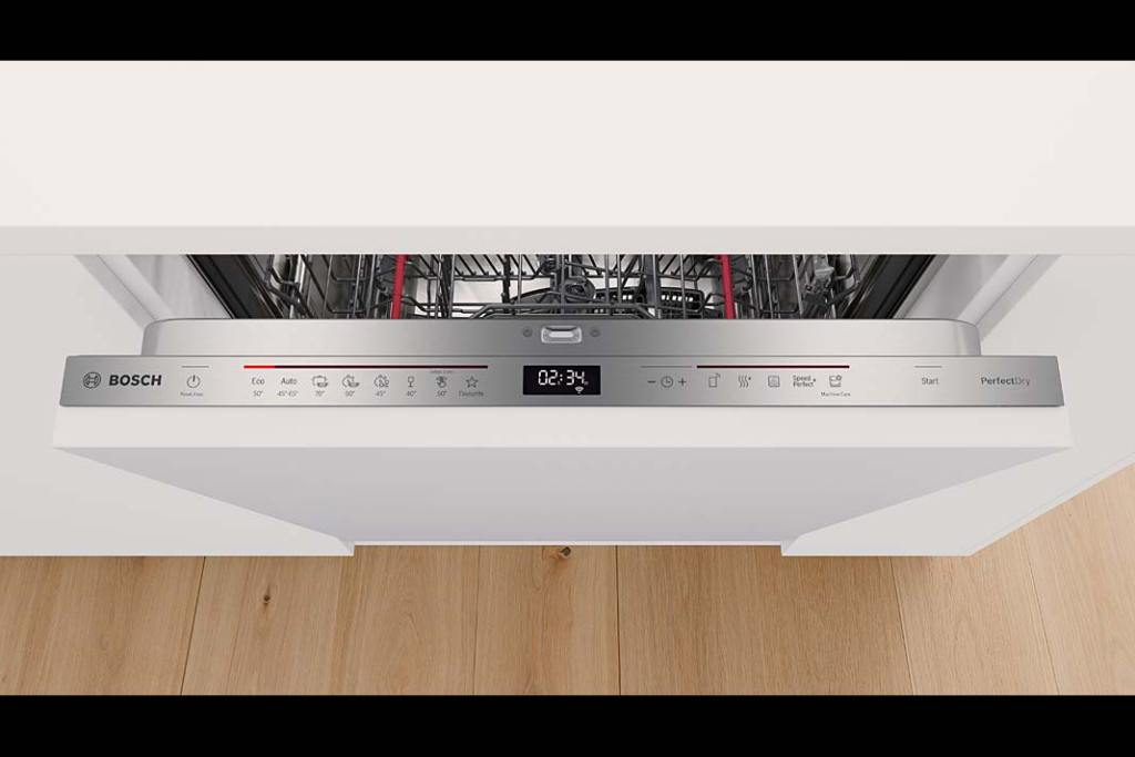 Zmywarka Bosch Serie 6 PerfectDry SPV6ZMX23E