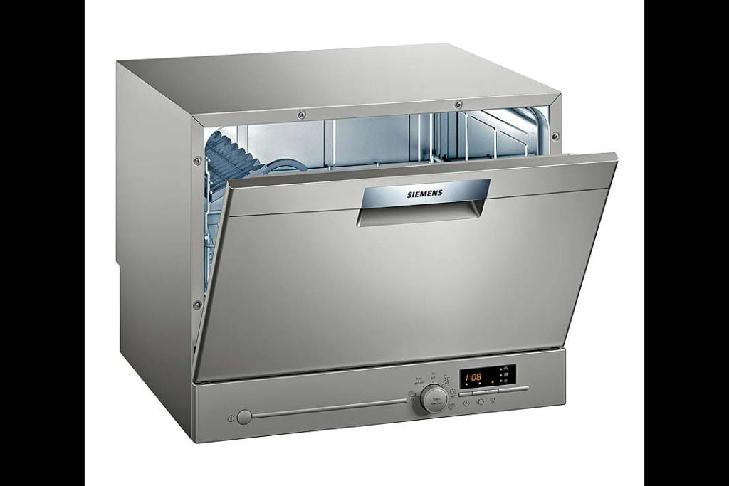 Zmywarka Siemens IQ300