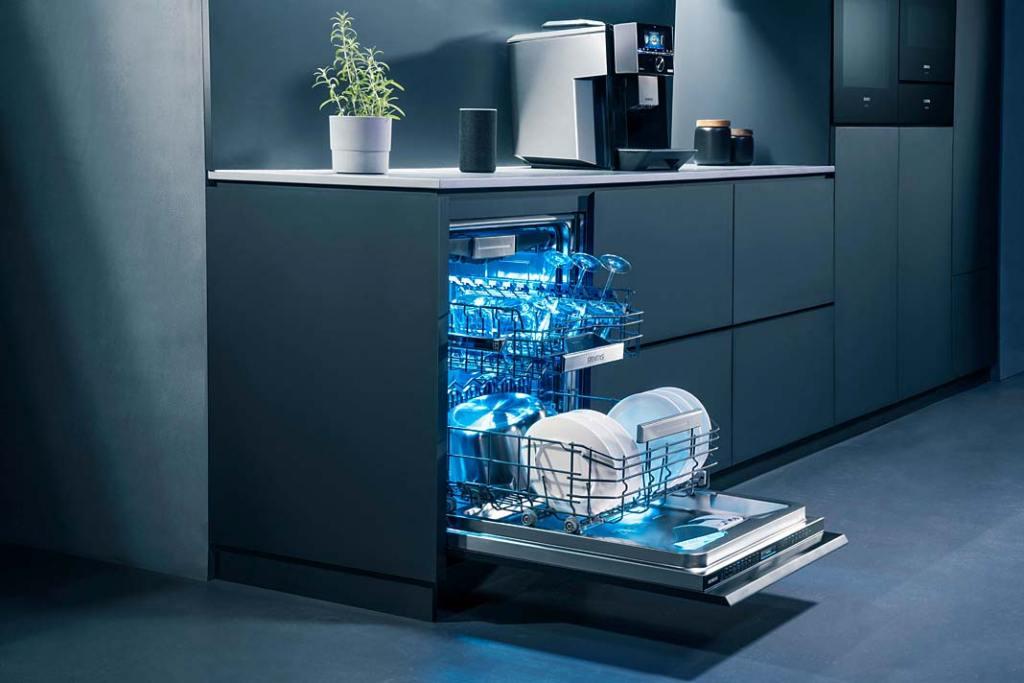 Twój smart dom. Zmywarka iQ700 Siemens