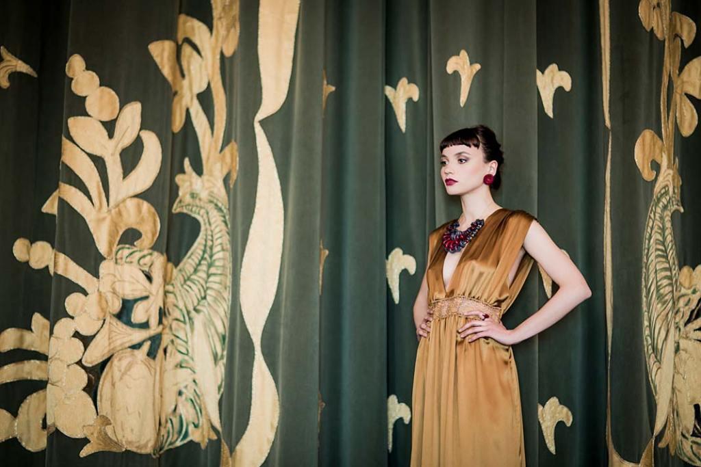 Biżuteria Francesca Paolin