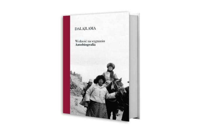 Dalajlama. Wolność na wygnaniu. Autobiografia. Państwowy Instytut Wydawniczy