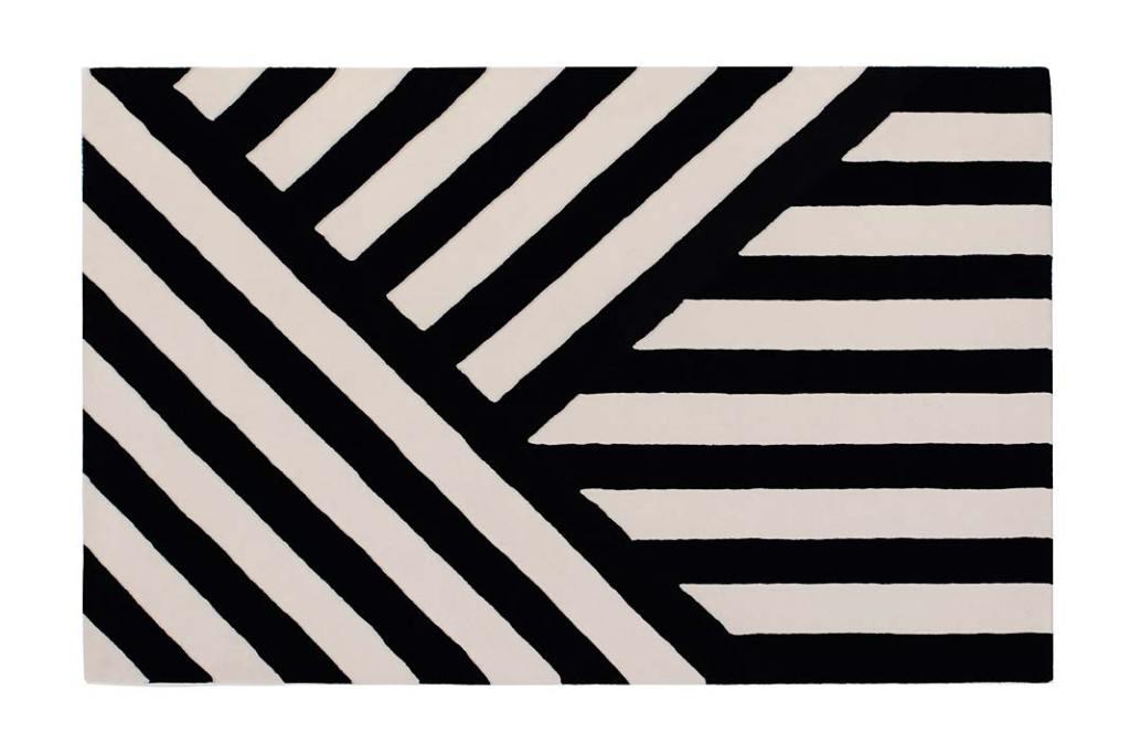 Modne wzory: dywan Folding marki Carpet Edition