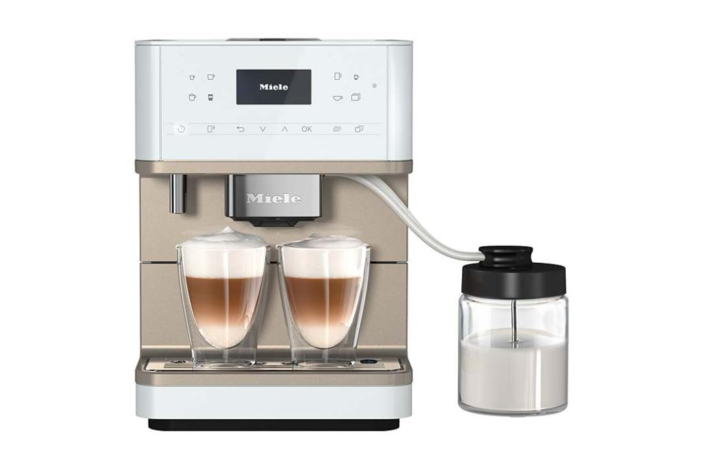 Ekspres do kawy CM 6360 Milkperfection marki Miele