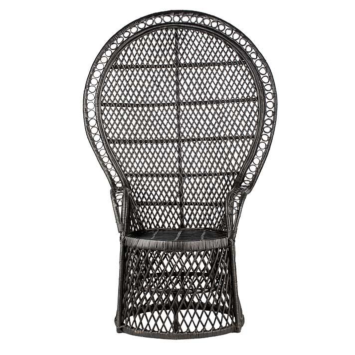 Fotel z rattanu z oferty Lene Bjerre