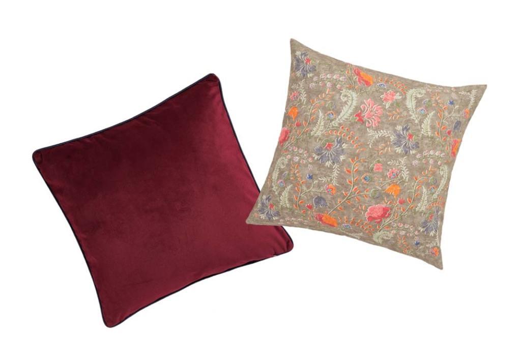 Poszewki na poduszki Zara Home