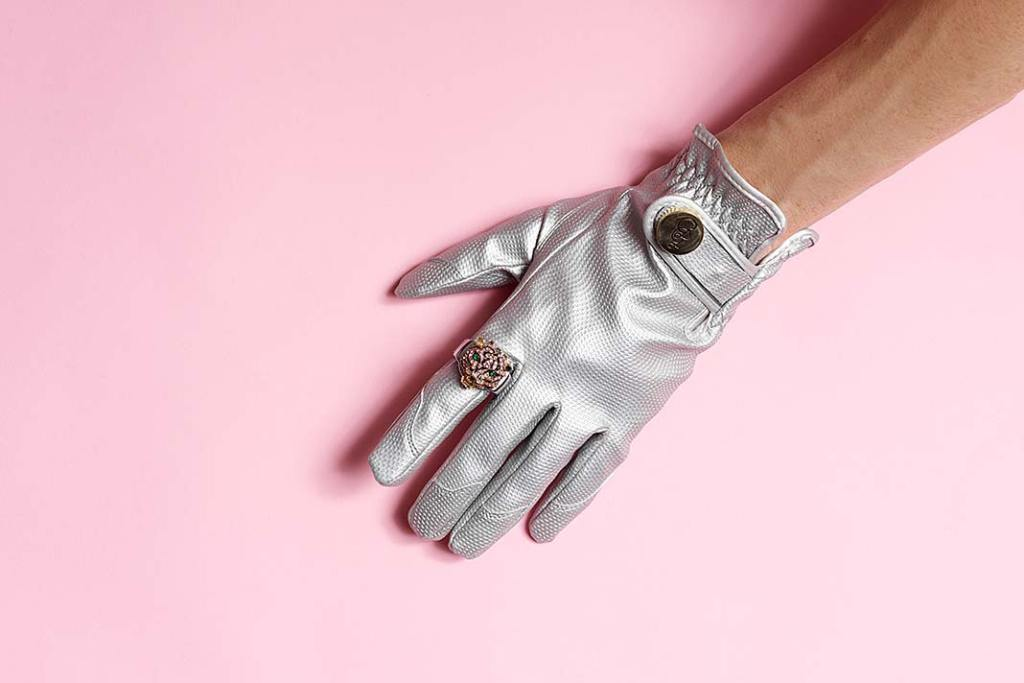 Rękawiczki ogrodowe od Garden Glory