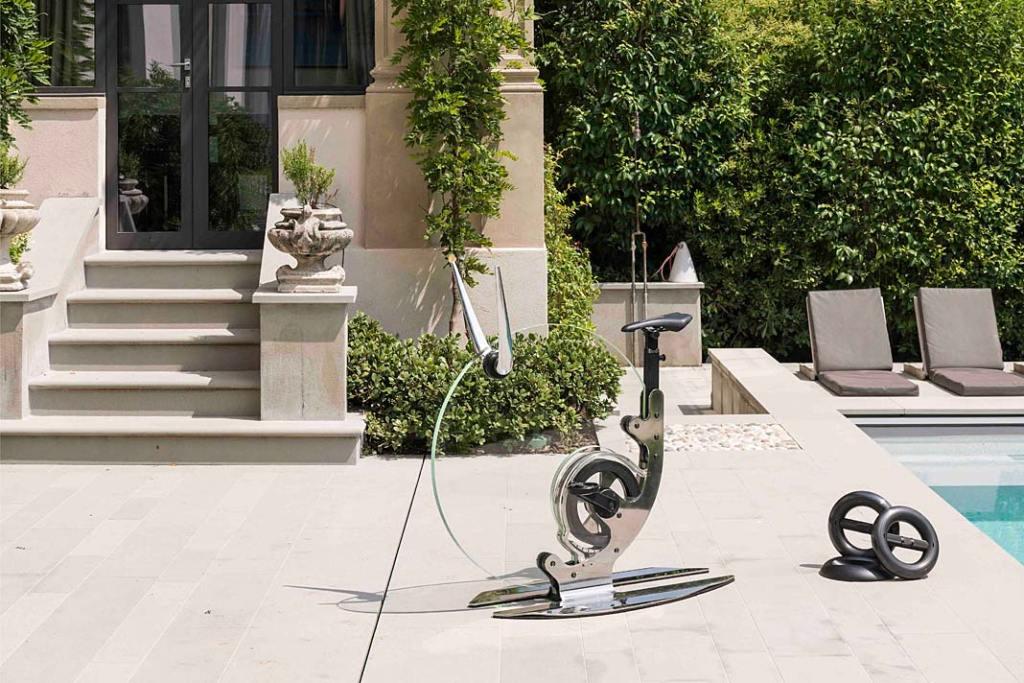 Rower Ciclotte Fitness marki Teckell