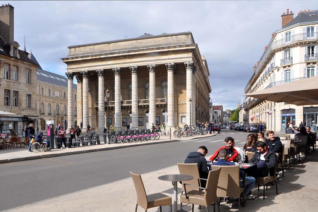 Teatr Wielki w Dijon