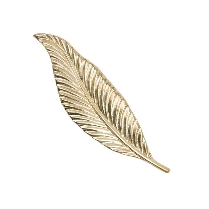 Uchwyt Leaf Left XL od PAP Deco