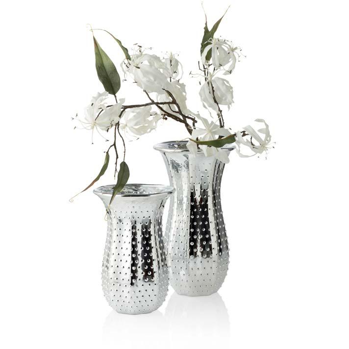 Luksusowe wnętrze: wazon Campanello od IVV