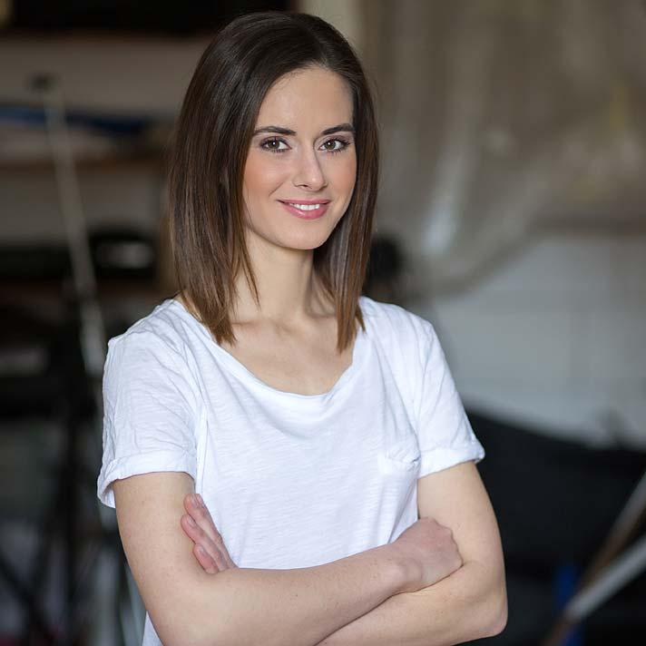 Agnieszka Szalbierz, pracownia Szalbierz Design