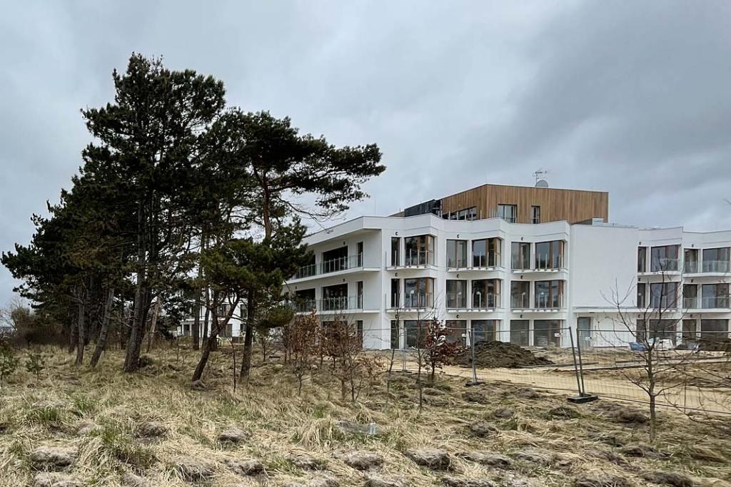 Apartamenty przy plaży w miejscowości Gąski, oferta Propeo – Unique Properties