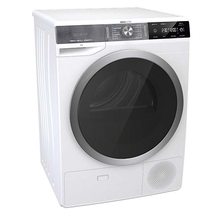 GORENJE DS92ILS WAVEACTIVE – elektryczna suszarka na pranie marki Gorenje