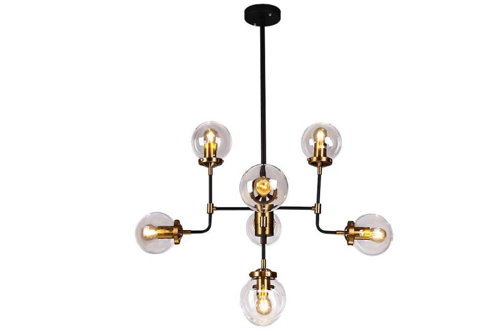 Lampa w stylu loftowym - Boston od Cosmoligt