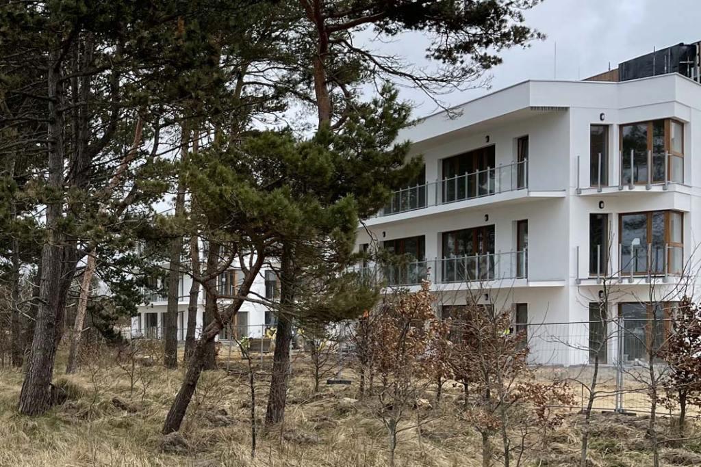 Nowoczesne apartamenty nad Bałtykiem, oferta Propeo – Unique Properties
