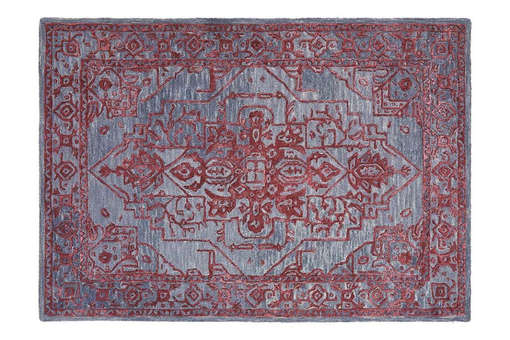 Wzorzysty dywan zTK Maxx