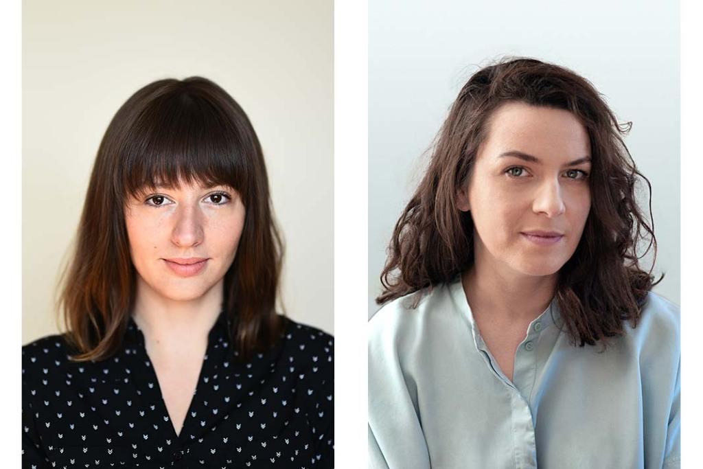 Aneta Lehmann i Sylwia Kowalczyk-Gajda, Kowalczyk-Gajda-Studio-Projektowe