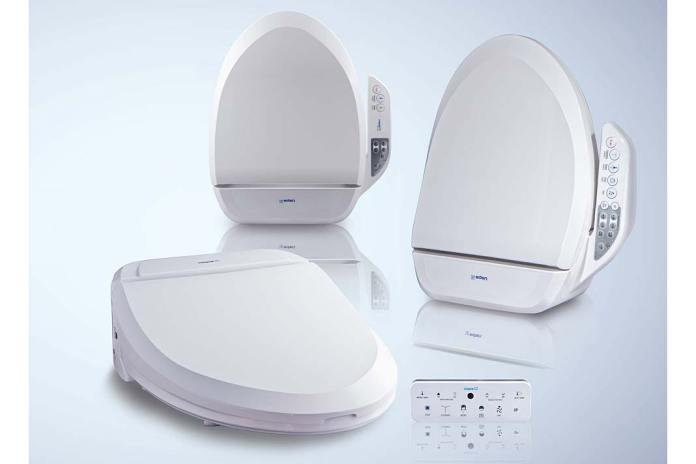 Automatyczna toaleta myjaca Uspa z oferty BioBidet