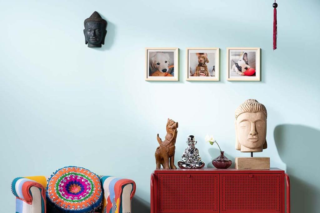 ClickPic zdjęcia z telefonu na ścianę