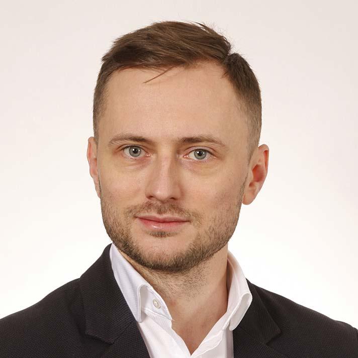Jakub Szeląg architekt Decoroom