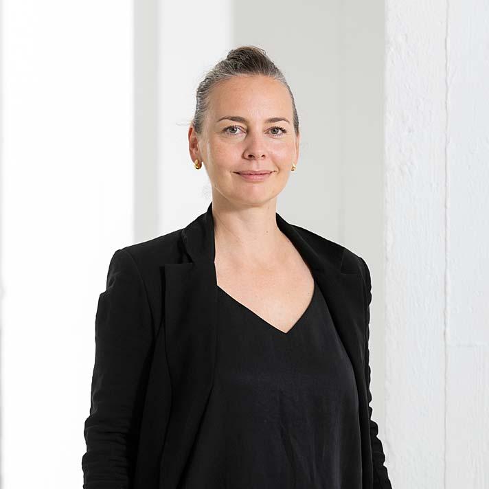 Joanna Kulczyńska-Dołowy, architekt wnętrz pracowni Kulczyński Architekt