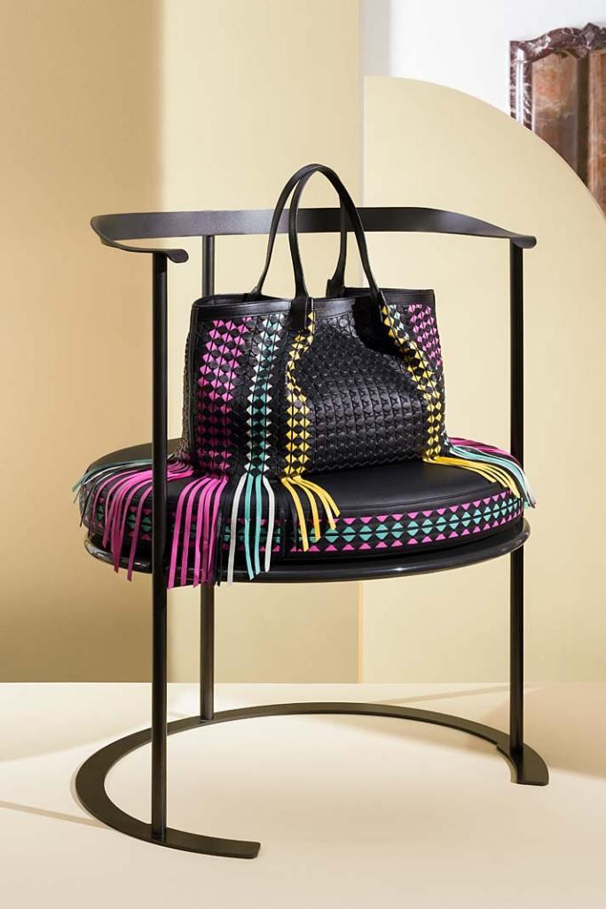 Krzesło Catilina z oferty B&B Italia