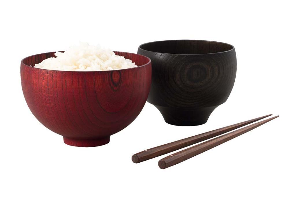 Kuchnia w stylu orientalnym, misy z oferty Gato Miko