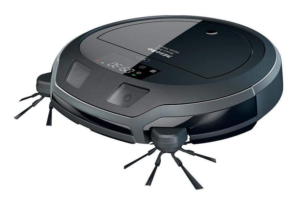 Robot Scout RX2 Home Vision SLQL0 30 Miele