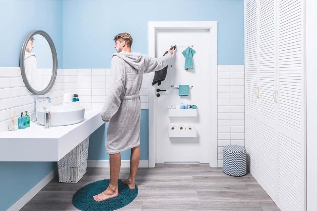 Drzwi łazienkowe Smart marki VOX