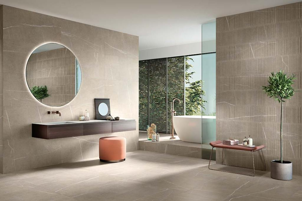 Gres porcelanowy Nomade Colorker